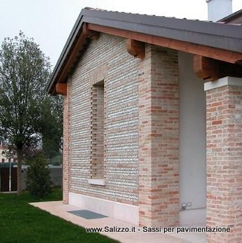 Utilizzi dei sassi per pareti e muri   salizzo dè cogoli srl